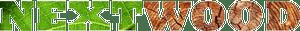 NEXTWOOD Логотип